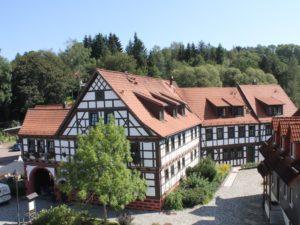 Goldener Hirsch Gasthaus Hotel