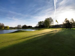 Golfhotel Amsterdam Purmerend