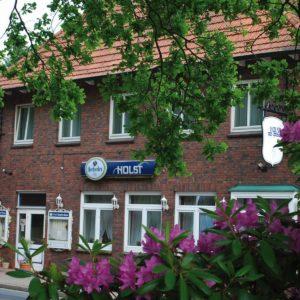 GreenLine Hotel Holst