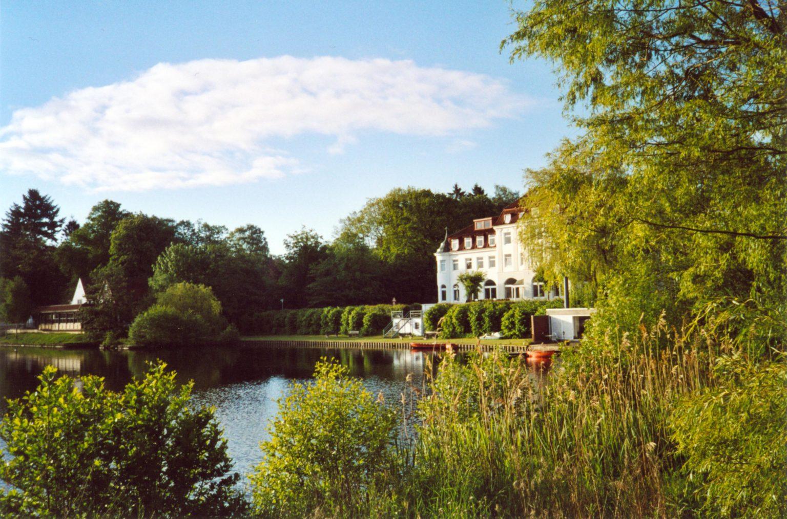 GreenLine Hotel SeeSchloss am Kellersee