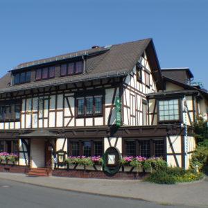 GreenLine Hotel zur Krone