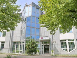 H&S Astoria City Resort Essen