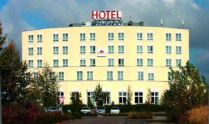 H&S Hotel Belmondo Leipzig Airport