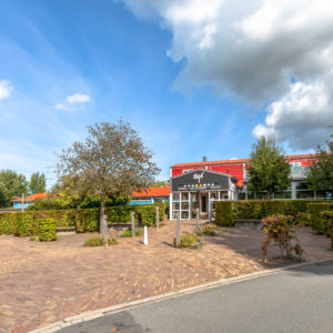 Hajé hotel restaurant de Aalscholver