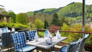 Halbersbacher Parkhotel Biedenkopf