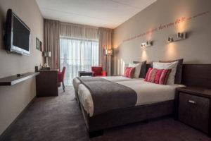 Hampshire Hotel - Delft Centre