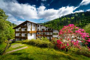 Holzschuh's Schwarzwaldhotel