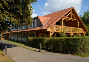 Hotel Altes Zollhaus