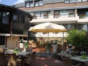 Hotel Am Berghang
