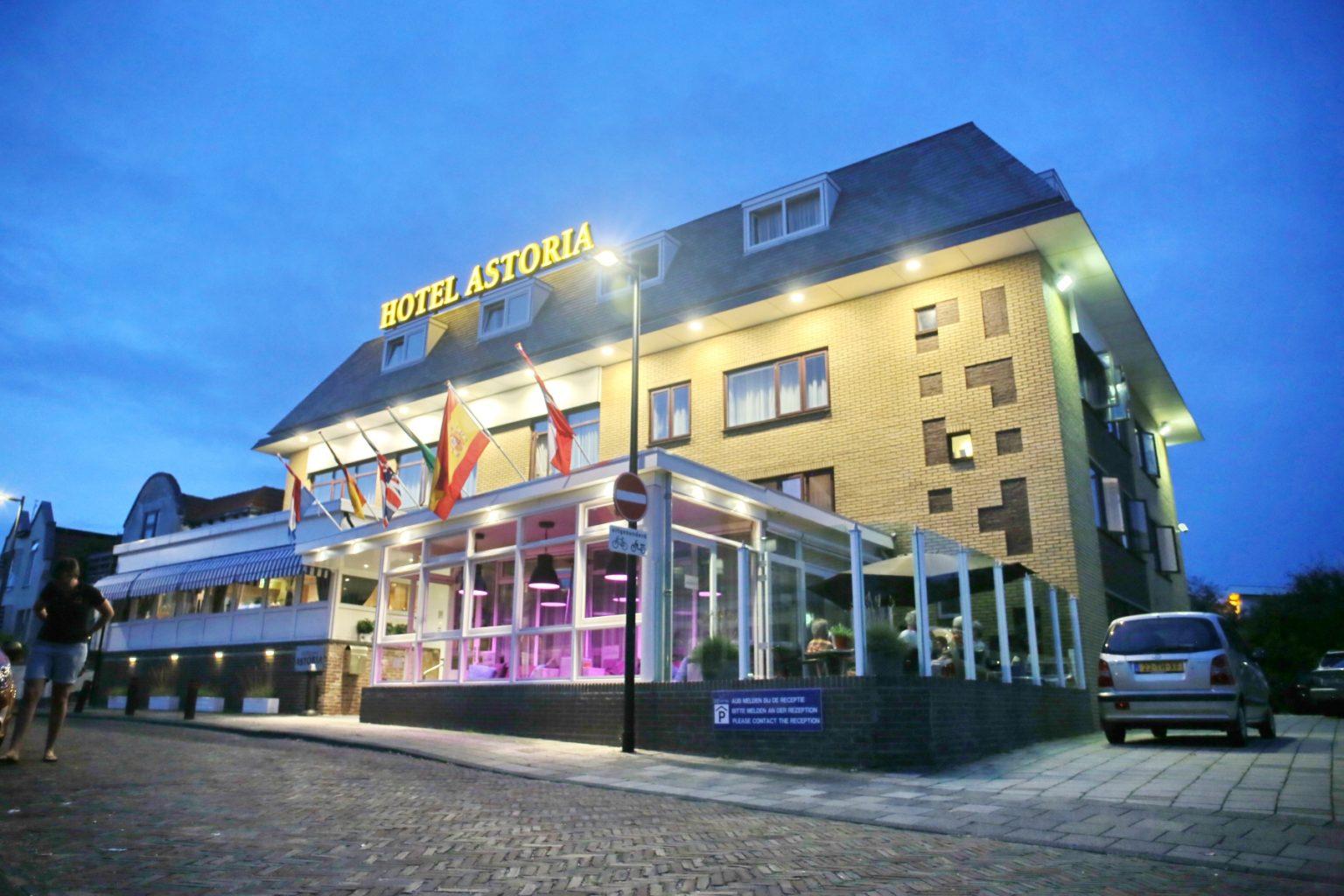 Hotel Astoria Noordwijk