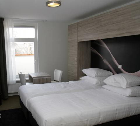 Hotel Atlantis Amsterdam