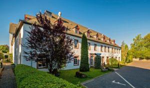 Hotel Augustiner Kloster