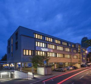 Hotel BERLIN Sindelfingen