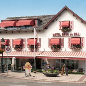 Hotel Berg en Dal Epen