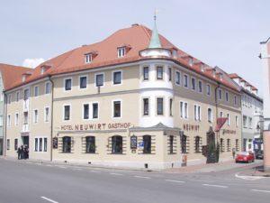 Hotel & Brauereigasthof Neuwirt