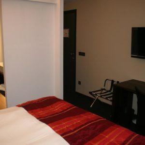 Hotel Carpinus