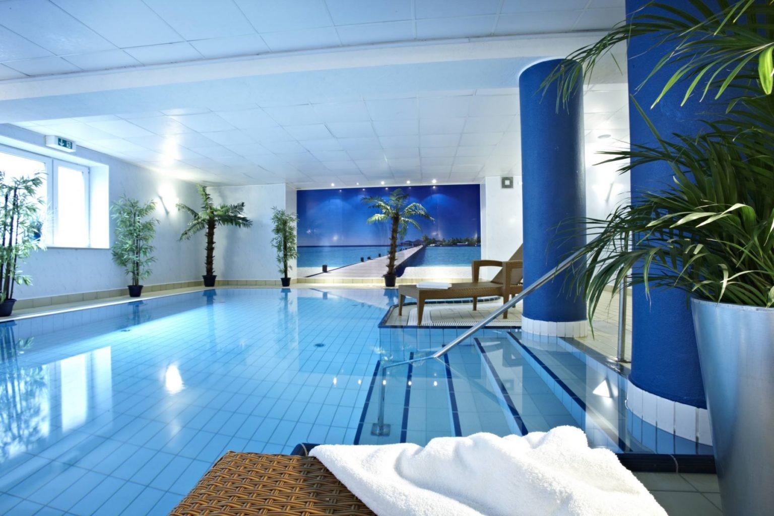 Hotel Dänischer Hof Altenholz by Tulip Inn