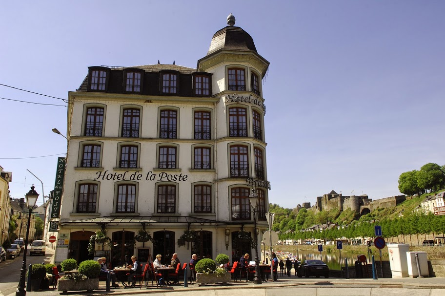 Hotel De La Poste - Relais de Napoleon III