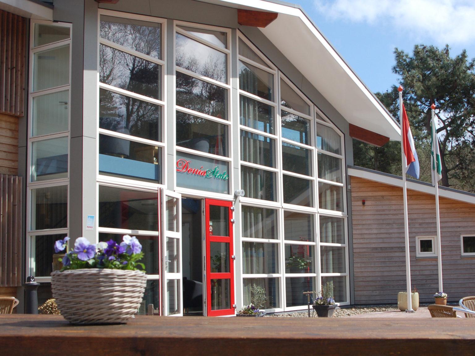 Hotel DoniaState Vlieland