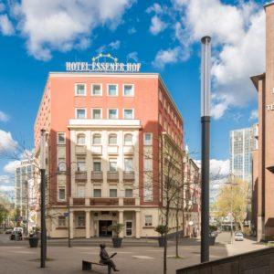 Hotel Essener Hof