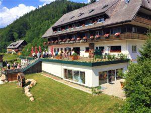 Hotel Großbach