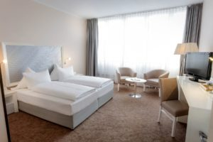 Hotel Hannover City