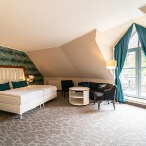 Hotel Heidegrund