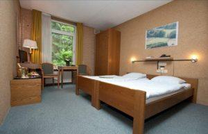 Hotel-Herberg de Lindeboom