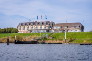 Hotel Hoogeerd
