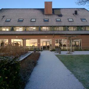 Hotel Huis ten Wolde