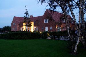 Hotel Huyshoeve