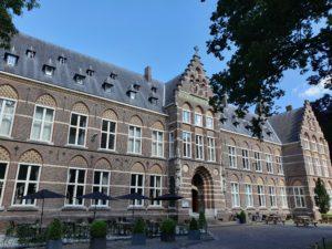 Hotel Klooster Bovendonk