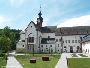 Hotel Kloster Eberbach