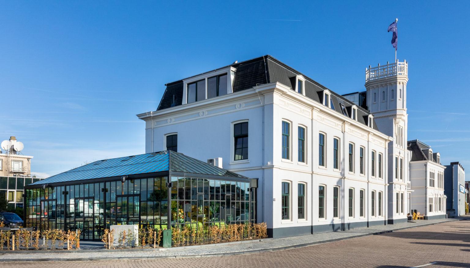 Hotel Maassluis