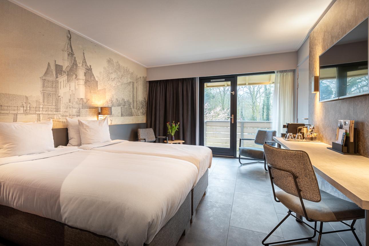 Hotel Marquette Amsterdam-Heemskerk