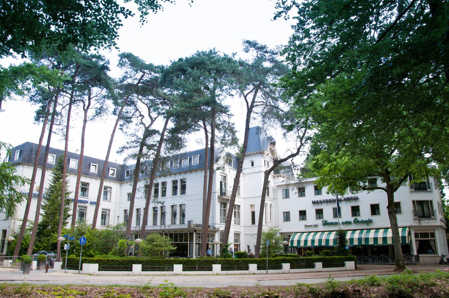 Hotel Mastbosch Breda