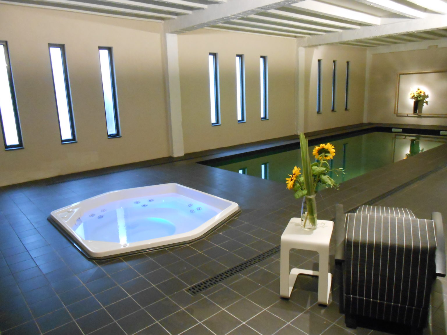 Hotel Mercure Vé Mechelen