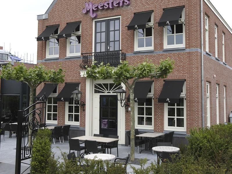 Hotel Mijdrecht Marickenland