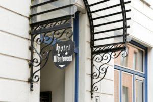 Hotel Montovani