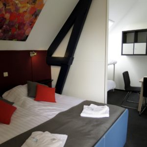 Hotel Orion Kaag