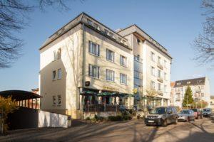 Hotel Pankow