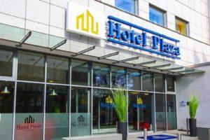 Hotel Plaza Hannover