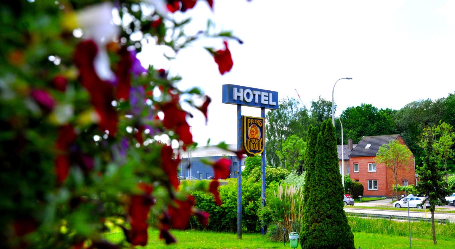 Hotel Prins van Oranje