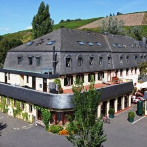 Hotel Restaurant Blesius Garten