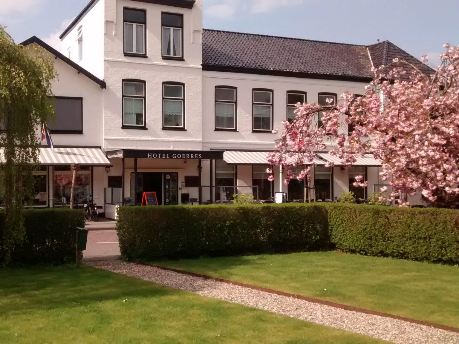 Hotel Restaurant Goerres