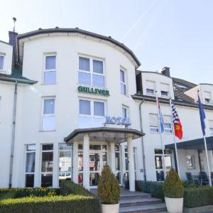 Hotel Restaurant Gulliver