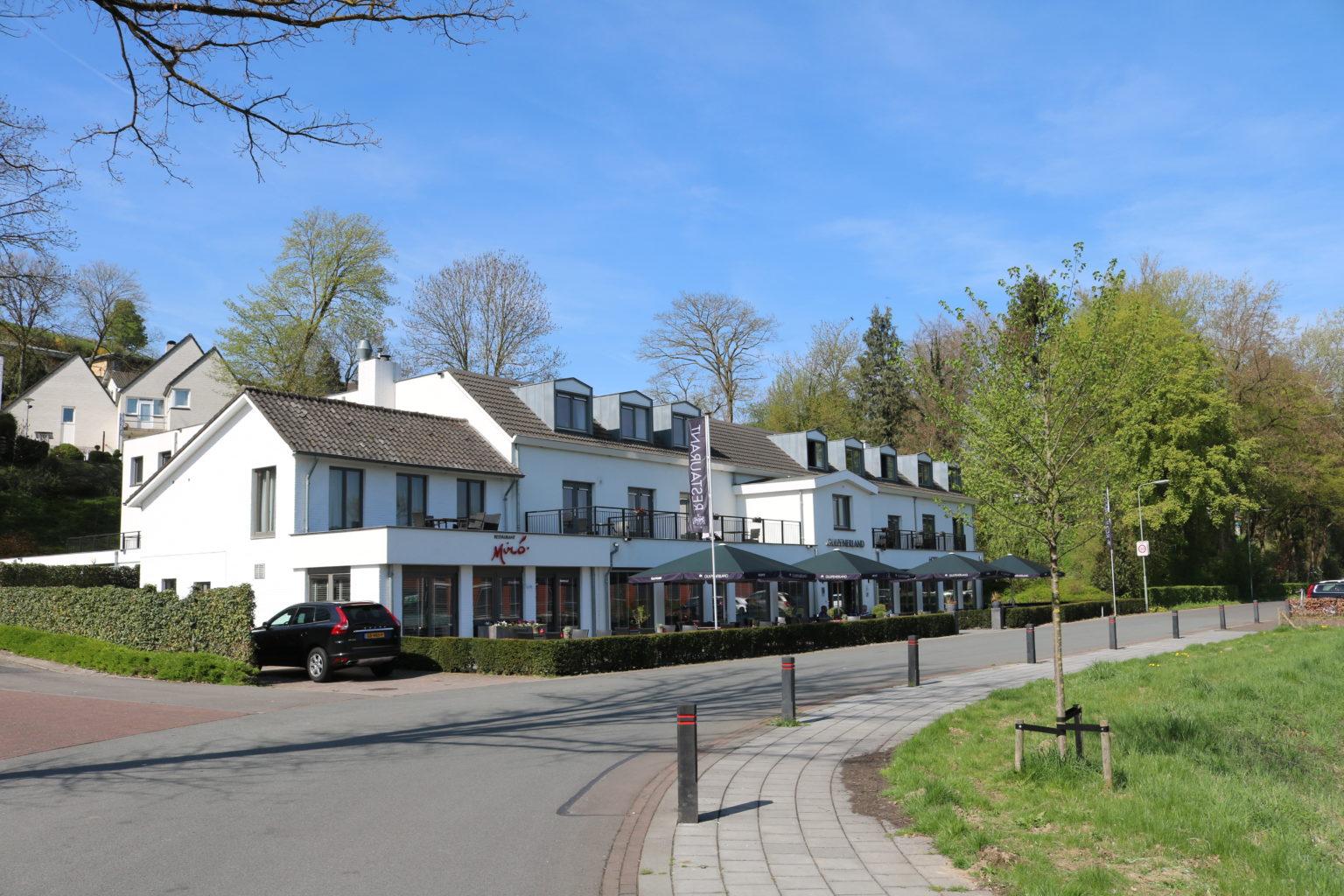 Hotel Restaurant Gulpenerland