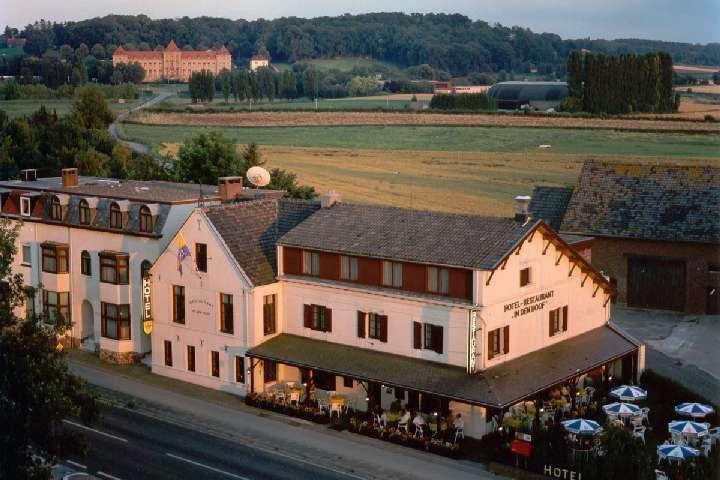 Hotel-Restaurant In den Hoof