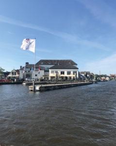 Hotel Restaurant Oostergoo