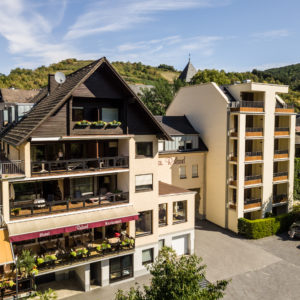 Hotel-Restaurant Ruland